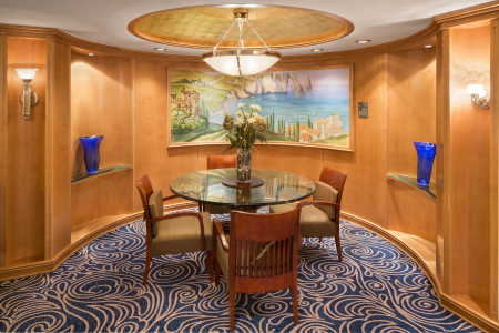 Enchantment of the Seas, Royal  Suite