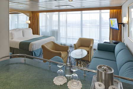 Rhapsody of the Seas, Grand Suite